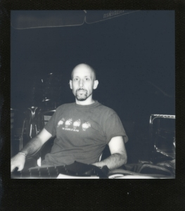 Polaroid Portrait
